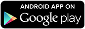 Badge google play